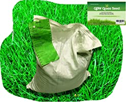 1 kg Grass Seed Covers 35 sqm (380 sq ft) - Premium Quality Seed - Fast Growing - Hard Wearing Lawn Seed - Tailored to...