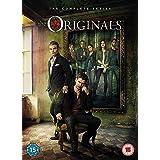 The Originals Series 1-5 [Edizione: Regno Unito]