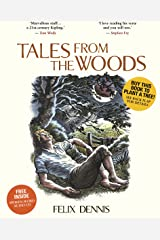 Tales From the Woods Hardcover