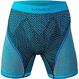 UYN - Alpha Pantaloncini Running da Donna, Pantalone Donna