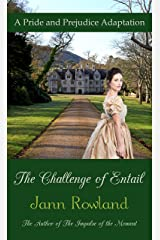 The Challenge of Entail Kindle Edition
