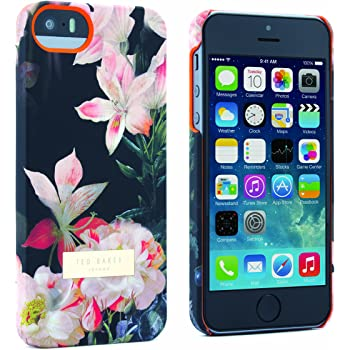 32171f2126647 Ted Baker Official Proporta Case Cover for iPhone SE 5S - SALSO ...