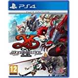 Ys Ix: Monstrum Nox - Pact Edition - PlayStation 4