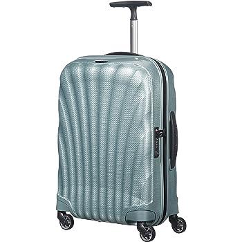 SAMSONITE Cosmolite - Spinner 55/20 Bagage cabine, 55 cm, 36 liters, Bleu (Ice Blue)