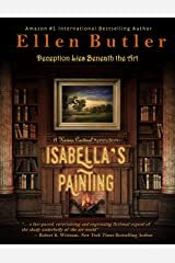 Isabella's Painting: A Notorious Art Heist Mystery (Karina Cardinal Mystery Book 1) Kindle Edition