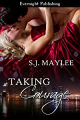 Taking Courage (Love Projects Book 2) Kindle Edition