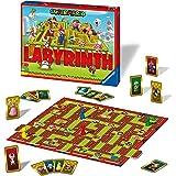Ravensburger 260638 Labyrinth Super Mario, vanaf 7 jaar