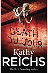 Death Du Jour: (Temperance Brennan 2) Kindle Edition
