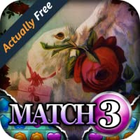 Match 3: Happy Valentine's Day