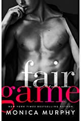 Fair Game (The Rules Book 1) Kindle Edition