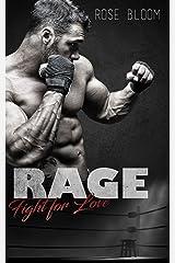 Rage: Fight for Love Kindle Ausgabe