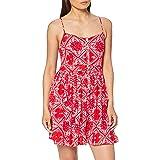 Superdry Damen Amelie Cami Dress Kleid