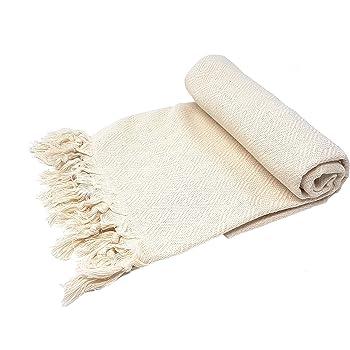 Hamam Tuch Pestemal 100 /% Baumwolle Handtuch Yoga Strandtuch 100x180cm