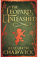 The Leopard Unleashed (Wild Hunt Book 3) Kindle Edition
