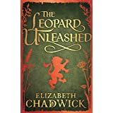 The Leopard Unleashed: Book 3 in the Wild Hunt series (English Edition)