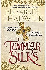 Templar Silks (William Marshal) Kindle Edition