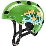 Casco Fahrradhelm Kinderhelm Mini 2 Lucky 7 blau