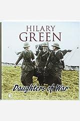 Daughters Of War Audio CD