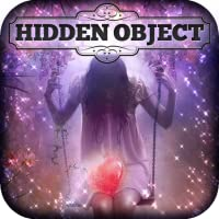 Hidden Object - Be My Valentine