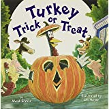 Turkey Trick or Treat: 3 (Turkey Trouble)