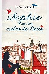 Sophie En Los Cielos de Paris Hardcover