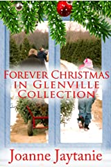 Forever Christmas in Glenville Collection Kindle Edition