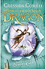 How to Train Your Dragon: How To Cheat A Dragon's Curse: Book 4 Paperback