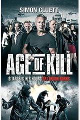 Age of Kill Kindle Edition