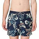 Superdry Men's Surf Retro Boardshort Board Shorts