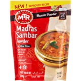 Mtr Madras Sambar Curry Masala Powder, 100 g