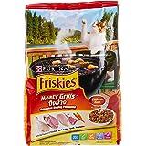قطع اللحم المشوية فريسكس للقطط من بيورينا – 1.2 كجم