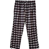 Kentex Online Men's Lounge Pants Nightwear Gift Warm Brushed Cotton & Polyester Flannel