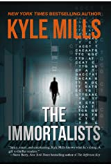 The Immortalists Kindle Edition