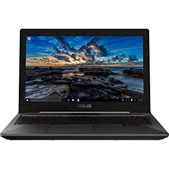 Asus ROG FX503VM-DM021T PC portable Gamer 15,6