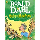 Billy and the Minpins (Colour Edition) (English Edition)