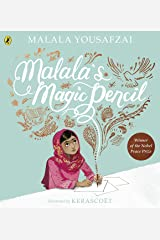 Malala's Magic Pencil (English Edition) Versión Kindle