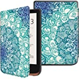 Fintie Etui do Pocketbook Touch HD 3 / Touch Lux 4 / Touch Lux 5 / Basic Lux 2 / Color (2020) czytnik e-booków - ultracienkie
