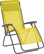 Lafuma Relax-ligstoel, inklapbaar en verstelbaar, R Clip, Batyline