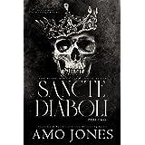 Sancte Diaboli: Part Two (The Elite Kings Club Book 7) (English Edition)