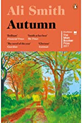 Autumn: SHORTLISTED for the Man Booker Prize 2017 (Seasonal Quartet Book 1) (English Edition) Versión Kindle