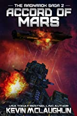 Accord of Mars (The Ragnarok Saga Book 2) Kindle Edition