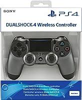 Sony PlayStation 4 - Dualshock 4 Kablosuz Oyun Kumandası, Siyah