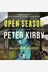 Open Season: A Luc Vanier Novel, Book 3 Audible Audiobook