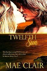 Twelfth Sun Kindle Edition
