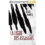 La Ligue des Assassins (Les enquêtes de Wallace Mack t. 1)