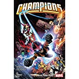Champions by Jim Zub Vol. 2: Give And Take (Champions (2019))