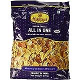 Haldiram's Nagpur All in One, Indian snacks 400g