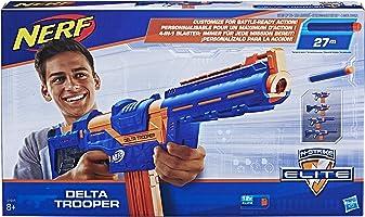 Nerf Elite - Delta Trooper, E1911eu4