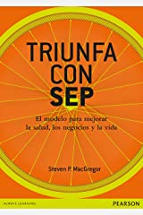 Triunfa con SEP Mass Market Paperback