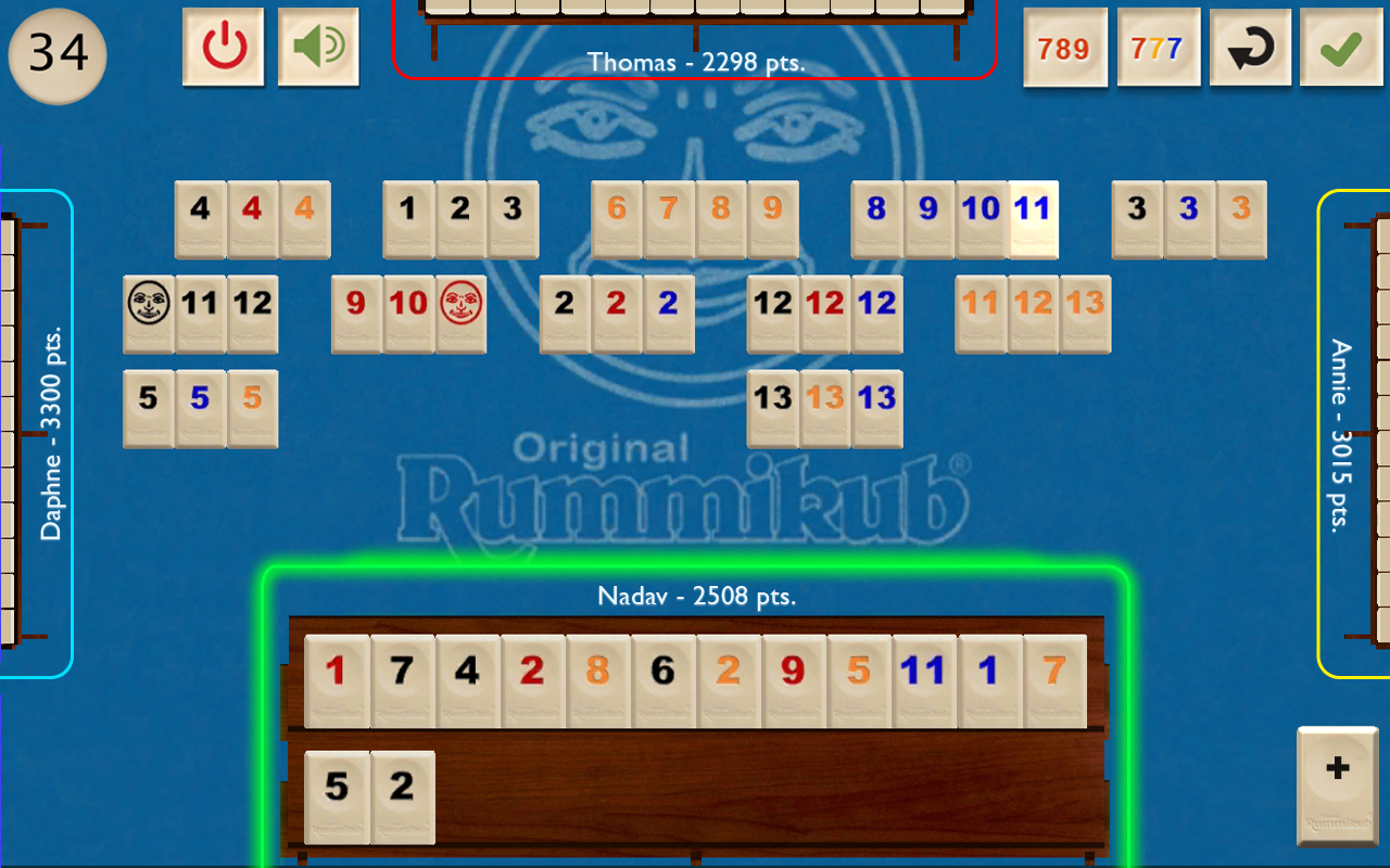 Rummikub Hd Apps F R Android